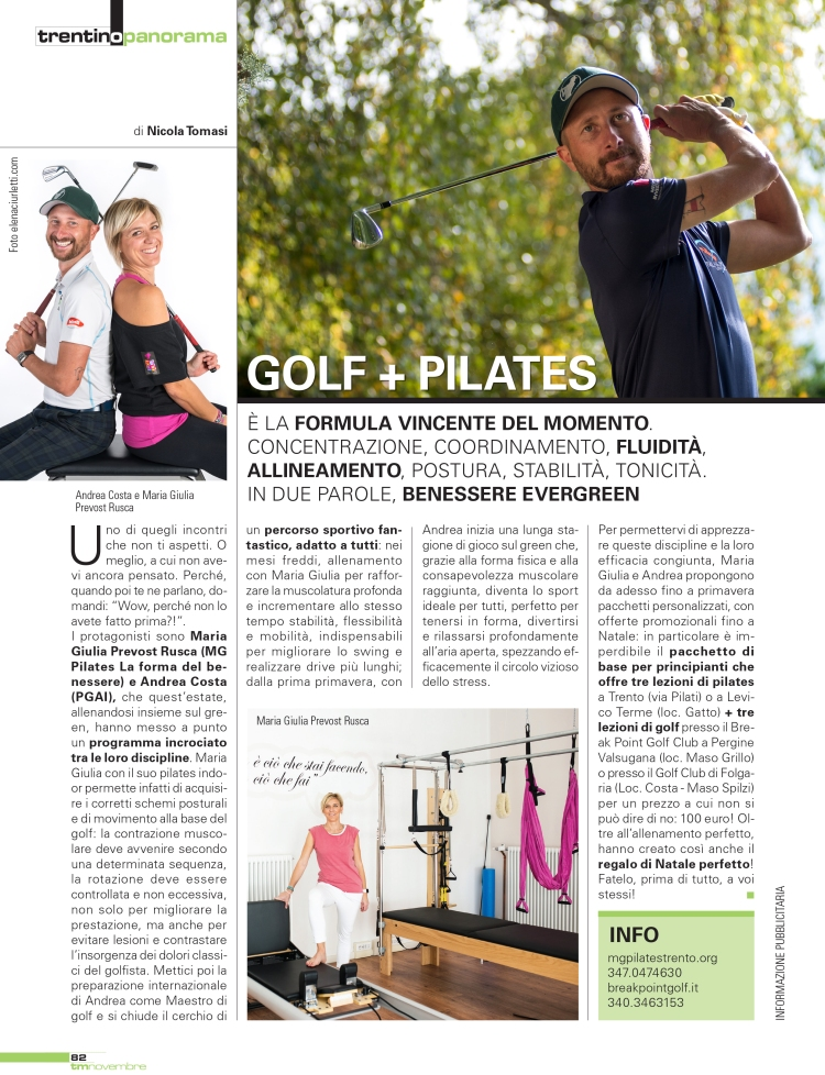 PILATES_golf